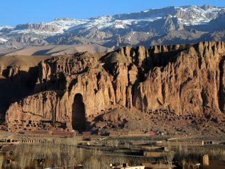 Bamiyan-Buddha