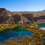 Band e Amir – Afghanistan National Park