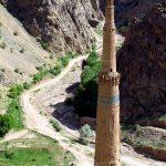 MINARET OF JAM – Ghor Afghanistan