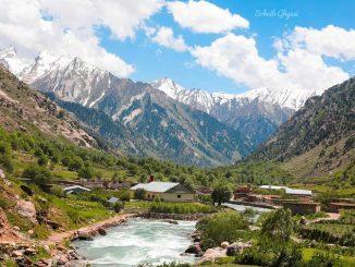 Nuristan Afghanistan