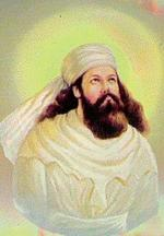 A modern picture of Zarathustra