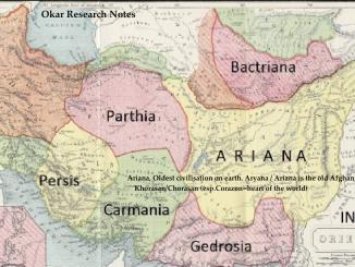 Arians - Ariana Afghanistan