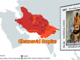 Ghaznavid-empire